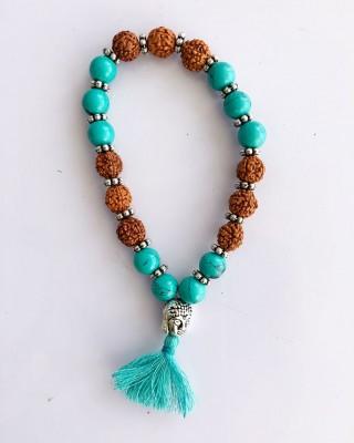 Bracelet boudha